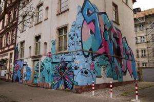 #City Ghost – Berger Street 8