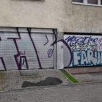Streetart – Frankfurt – Heide Street 42