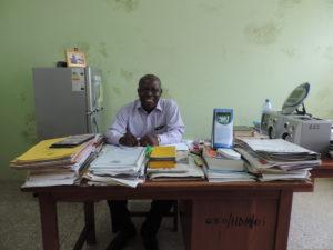 GHANA: Gbi Special School