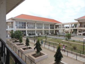 GHANA: Lekma Hospital