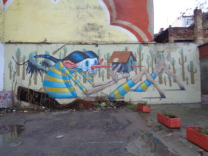 BULGARIA: Sofia Streetart & City Tours