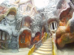 VIETNAM: Crazy House –  Đà Lạt