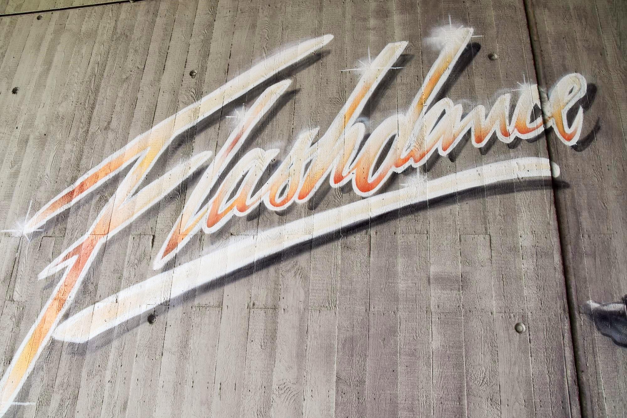 Flashdance Frankfurt