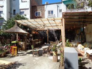 ALBANIA:  Tirana Backpacker Hostel