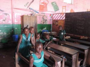 GHANA: Christ the King of Kings School