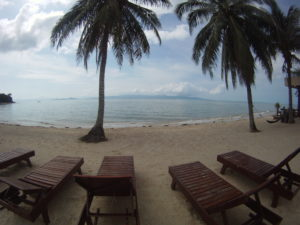 THAILAND: Phangan Rainbow Bungalows – Ko Pha Ngan