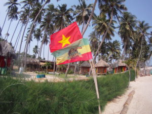 VIETNAM: Little Kingston Reggae Bar – Mũi Né