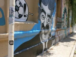 ARGENTINA: Streetart Palermo