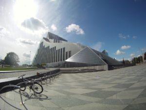 LATVIA: Riga – Cultural Capital, Fantastic Food and Balsam Booze
