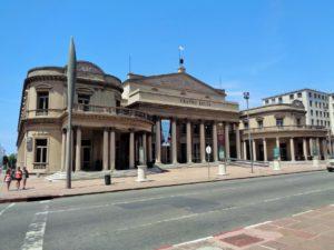 URUGUAY: Montevideo City Reportage
