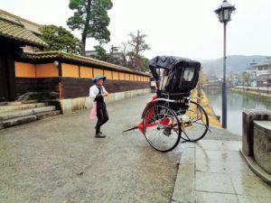 JAPAN: Historical Oldtown – Kurashiki