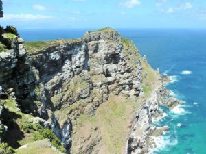 SOUTH-AFRICA: Cape of Good Hope
