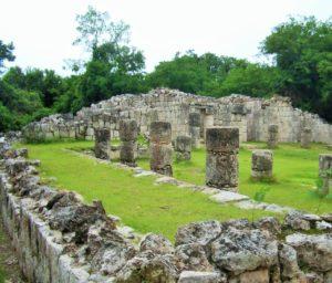 MÉXICO: Chichén Itzá – Maya Trail Site – Yucatan