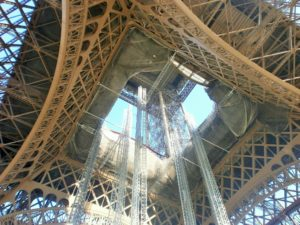 FRANCE: Paris – The Eiffel Tower