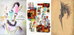 USA: Sonny Lee L – Canvas Artist and Digital Painter