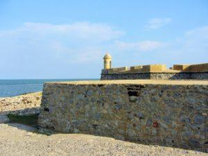 VENEZUELA: Castillo de San Carlos de la Barra