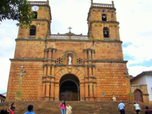 COLOMBIA: Barichara – Colonial Hormigas