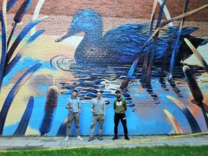 LITHUANIA: WSUP – Graffiti Shop Vilnius and SPRAY WAY CREW