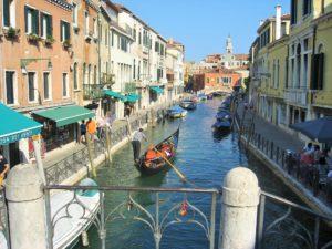 ITALY: Venice – Venezia la Serenissima