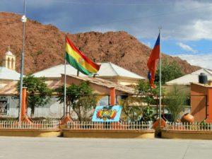 BOLIVIA: Tupiza – Door to the Mountains
