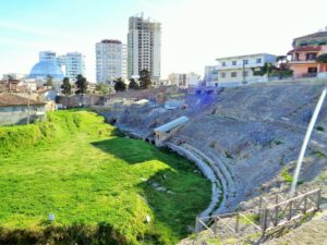 ALBANIA: Durrës – Historic Epidamnos and Dyrrachium