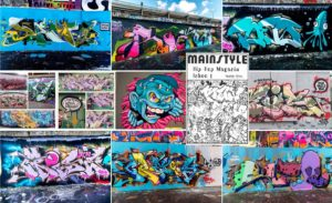 GERMANY: Fotojörg and Graffiti Magazine MAINSTYLE