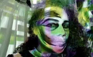GERMANY: Tamara Zippel & Die Segel – Visual Art and Abstract Performing