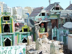 MALTA: Duck Village – Ornate Bird Refuge