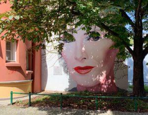 POLAND: Photographer Agnieszka Pisarska – Piece of Streetart